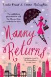 Nanny Returns - Nicola Kraus, Emma McLaughlin