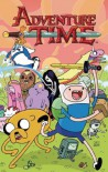 Adventure Time (Vol.2) (ADVENTURE TIME) -  'Ryan North',  'Braden Lamb', 'Shelli Parline'
