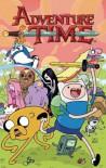Adventure Time (Vol.2) (ADVENTURE TIME) -  'Ryan North',  'Braden Lamb', 'Shelli Parline'