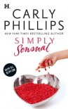 Simply Sensual - Carly Phillips