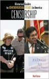 Censorship - Mark Paxton