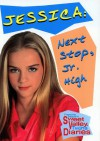 Jessica: Next Stop, Jr. High - Francine Pascal, Jamie Suzanne