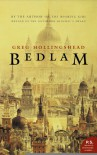 Bedlam - Greg Hollingshead