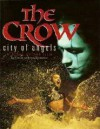 The Crow: City of Angels: A Diary of the Film - Jeff Conner, Robert Zuckerman