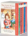 The Little House Collection (Little House, #1-5) - Laura Ingalls Wilder, Garth Williams