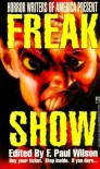 Freak Show - F. Paul Wilson