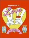 Binky's Guide to Love: A Cartoon Book - Matt Groening