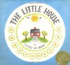The Little House - A Caldecott Award Book - Virginia Lee Burton