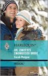 Dr. Zinetti's Snowkissed Bride - Sarah Morgan