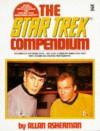 """""""Star Trek"""" Compendium - Allan Asherman"""