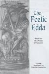The Poetic Edda: Essays on Old Norse Mythology - Paul L. Acker, Carolyne Larrington