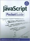 The JavaScript Pocket Guide - Lenny Burdette