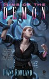 Sins of the Demon (Kara Gillian #4) - Diana Rowland