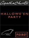 Hallowe'en Party - Agatha Christie