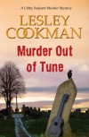 Murder out of Tune (Libby Sarjeant Murder Mystery Series) - Lesley Cookman