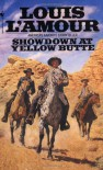 Showdown at Yellow Butte - Louis L'Amour, Jim Mayo