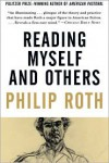 Reading Myself and Others - Philip Roth