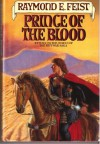 Prince of the Blood (Krondor's Sons, #1) - Raymond E. Feist