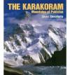 The Karakoram: Mountains Of Pakistan - Shiro Shirahata
