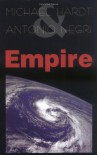 Empire - Michael Hardt, Antonio Negri