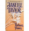 Fortune's Flame - Janelle Taylor