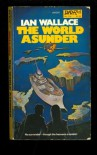 The World Asunder (Croyd Spacetime Maneuvres, Book 5) - Ian Wallace