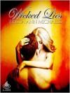 Wicked Lies - Trista Ann Michaels
