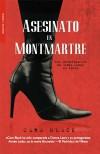 Asesinato en Montmartre (Bolsillo) - Cara Black