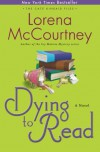 Dying to Read - Lorena McCourtney