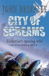City Of Screams - John Brindley