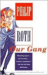 Our Gang - Philip Roth