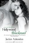 Hollywood Blackmail (Seacliffe Medical #1) - Jackie Ashenden
