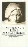 Auguste Rodin (insel taschenbuch) - Rainer Maria Rilke