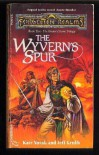 The Wyvern's Spur (Finder's Stone Trilogy, Book 2) -  Jeff Grubb;Kate Novak,  Jeff Grubb