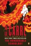 The Honourable Schoolboy: A George Smiley Novel - John le Carré