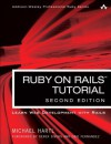 Ruby on Rails Tutorial: Learn Web Development with Rails (Addison-Wesley Professional Ruby Series) - Michael Hartl