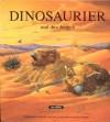 Dinosaurier und ihre Jungen. Mit beweglichen Bildern -