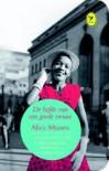 De liefde van een goede vrouw - Alice Munro