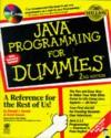 Java Programming for Dummies - Donald J. Koosis;David Koosis;David S. Koosis