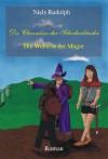 Die Weberin der Magie - Niels Rudolph
