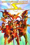 Project Superpowers: Chapter Two Volume 1 - Jim Krueger, Alex Ross, Edgar Salazar