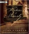 The Return of Moriarty: Sherlock Holmes' Nemesis Lives Again - John Gardner,  Narrated by Robin Sachs