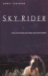 Sky Rider - Nancy Springer