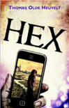 HEX - Thomas Heuvelt