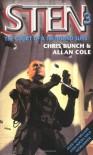 The Court of a Thousand Suns (Sten) - Chris Bunch;Allan Cole