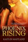 Phoenix Rising - Kaitlin Maitland