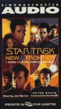 Star Trek: New Frontier, Nos. 1-4 (House of Cards / Into the Void / The Two-Front War / End Game) - Peter David