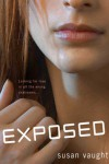 Exposed - Susan Vaught