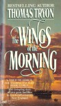 The Wings of the Morning - Thomas Tryon