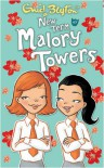 New Term at Malory Towers - Pamela Cox, Enid Blyton